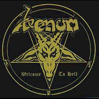 Venom- Welcome To Hell 2xLP (UK Import!)