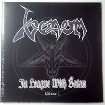 Venom- In League With Satan Volume 1 2xLP (UK Import!)