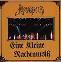 Venom- Eine Kleine Nachtmusik (Live) 2xLP (UK Import!)