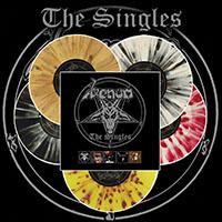 """Venom- The SIngles 5x7"""" Box Set (Splatter Vinyl) (UK Import)"""
