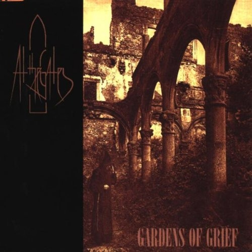 "At The Gates- Gardens Of Grief 10"" (UK Import!) (Record Store Day 2018 Release)"