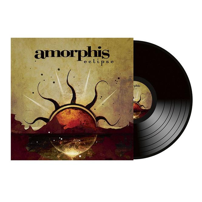 Amorphis- Eclipse LP (Import)