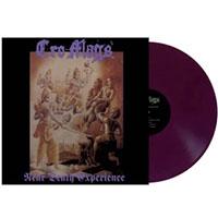 Cro Mags- Near Death Experience LP (Purple Vinyl) (Import)