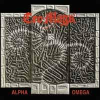 Cro Mags- Alpha Omega LP (Import)