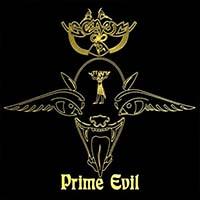 Venom- Prime Evil LP (UK Import!)