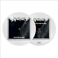Venom- Calm Before The Storm LP (Pic Disc) (UK Import!)