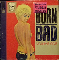 V/A- Born Bad LP (AKA Songs The Cramps Taught Us)
