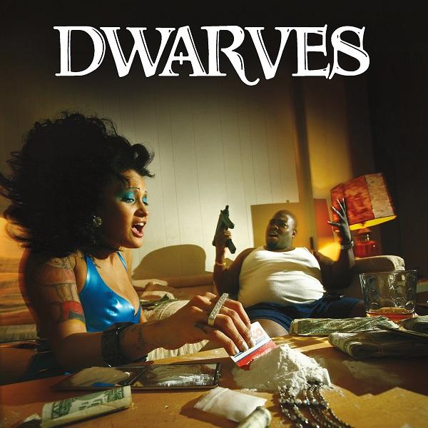 Dwarves- Take Back The Night LP (Color Vinyl)