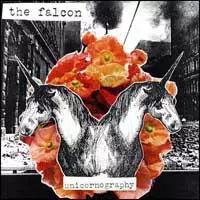 Falcon- Unicornography LP