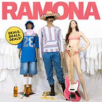 Ramona- Deals, Deals, Deals! LP