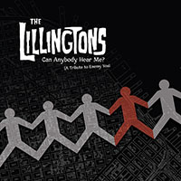 Lillingtons- Can Anybody Hear Me? (A Tribute To Enemy You) 12""