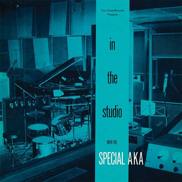 Special AKA- In The Studio LP