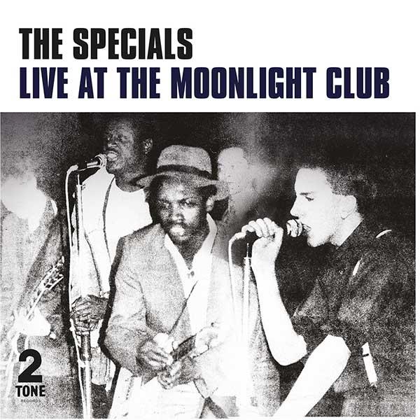 Specials- Live At The Moonlight Club LP (180gram Vinyl)