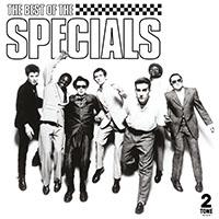 Specials- The Best Of The Specials 2xLP