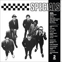Specials- S/T 2xLP (40th Anniversary 45RPM 180gram Edition)