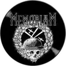"Memoriam- The Hellfire Demos Pic Disc 7"" (Sale price!)"