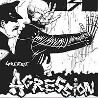 Agression- Greatest LP
