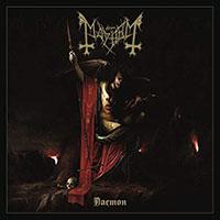 Mayhem- Daemon LP