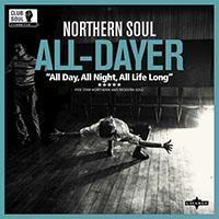 V/A- Northern Soul All-Dayer LP