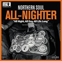 V/A- Northern Soul All-Nighter LP