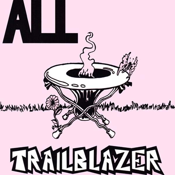 All- Trailblazer LP