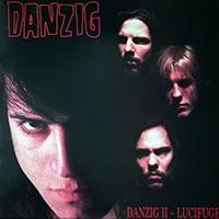 Danzig- II, Lucifuge LP (Color Vinyl)