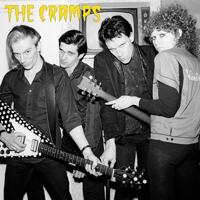 Cramps- Live At Keystone, Palo Alto, CA 2/1/79 LP (UK Import)