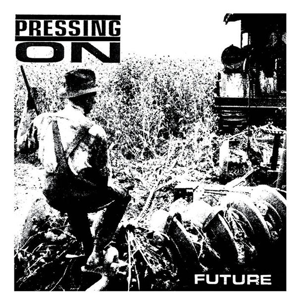 "Pressing On- Future 7"""