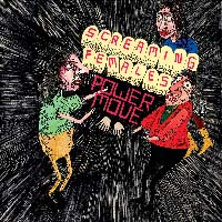 Screaming Females- Power Move LP