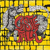 Screaming Females- Castle Talk LP