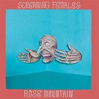 Screaming Females- Rose Mountain LP (Turquoise Vinyl)