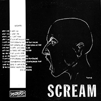 Scream- Still Screaming LP