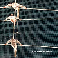 Messthetics- S/T LP