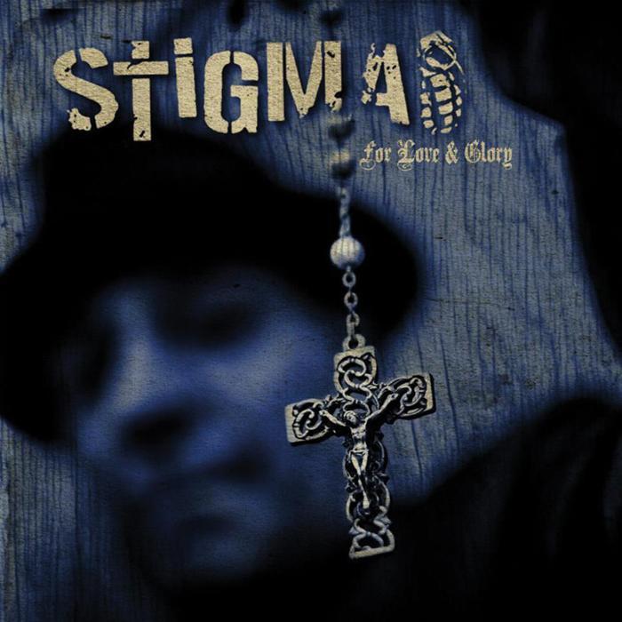 Stigma- For Love & Glory LP