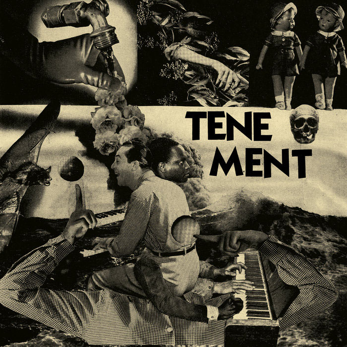 Tenement- Predatory Highlights 2xLP
