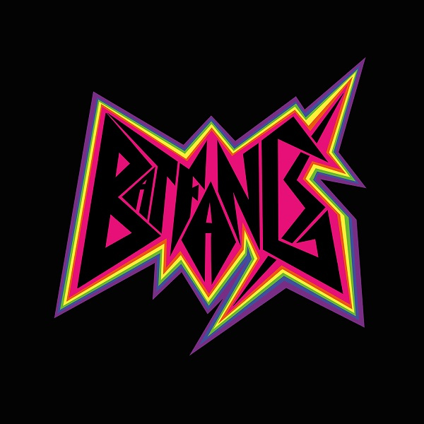 Bat Fangs- S/T LP