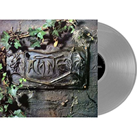 Damned- The Black Album 2xLP (Ltd Ed Grey Vinyl)