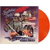 Birthday Party- Junkyard LP (Ltd Ed Color Vinyl)