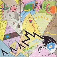 Damned- Music For Pleasure LP (180Gram Vinyl)
