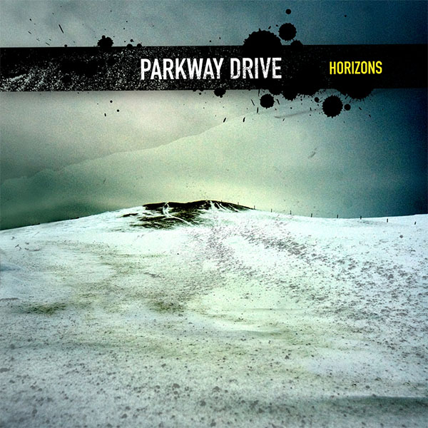 Parkway Drive- Horizons LP