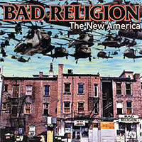 Bad Religion- The New America LP