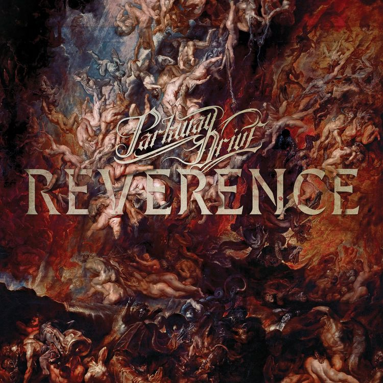 Parkway Drive- Reverence LP