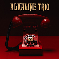 Alkaline Trio- Is This Thing Cursed? LP