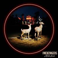 Menzingers- Hello Exile LP