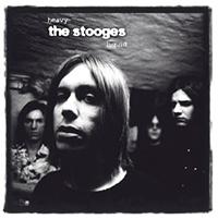 Stooges- Heavy Liquid 2xLP (Blue Vinyl)