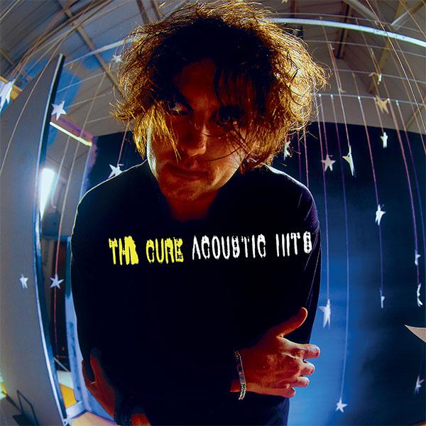 Cure- Acoustic Hits 2xLP (180 gram Vinyl)
