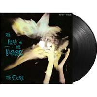 Cure- The Head On The Door LP (180 gram Vinyl) (Import)