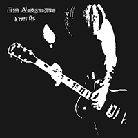Tim Armstrong- A Poets Life LP