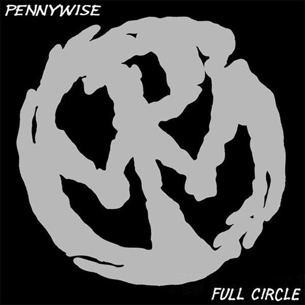 Pennywise- Full Circle LP