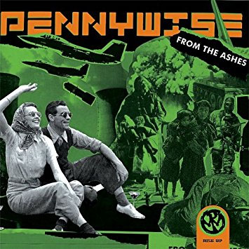 Pennywise- From The Ashes LP